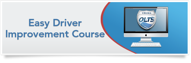 Easy Driver Improvement Course